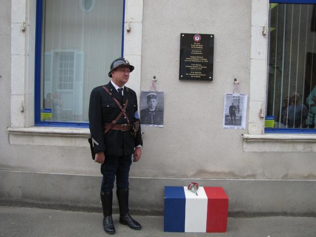 Congrés du Souvenir Français à Pontvallain . Img_7110