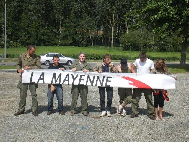 Mayenne Liberty Festival 2012 - Page 2 Imgp5845