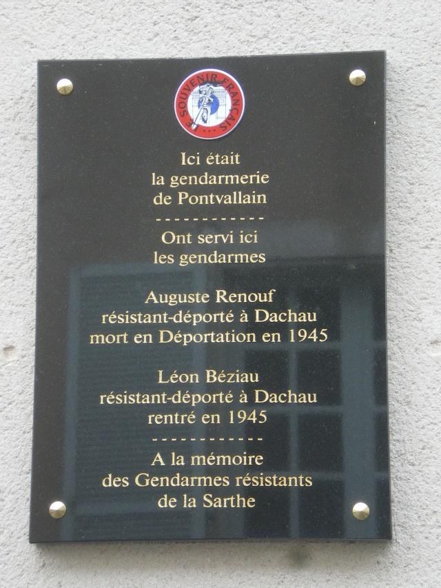 Congrés du Souvenir Français à Pontvallain . Imgp6212