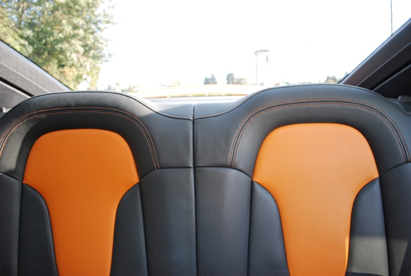 TTS Orange Magma Tts-we11