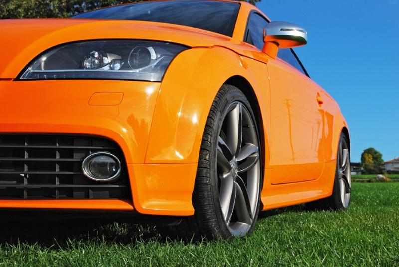 TTS Orange Magma Tts-we14
