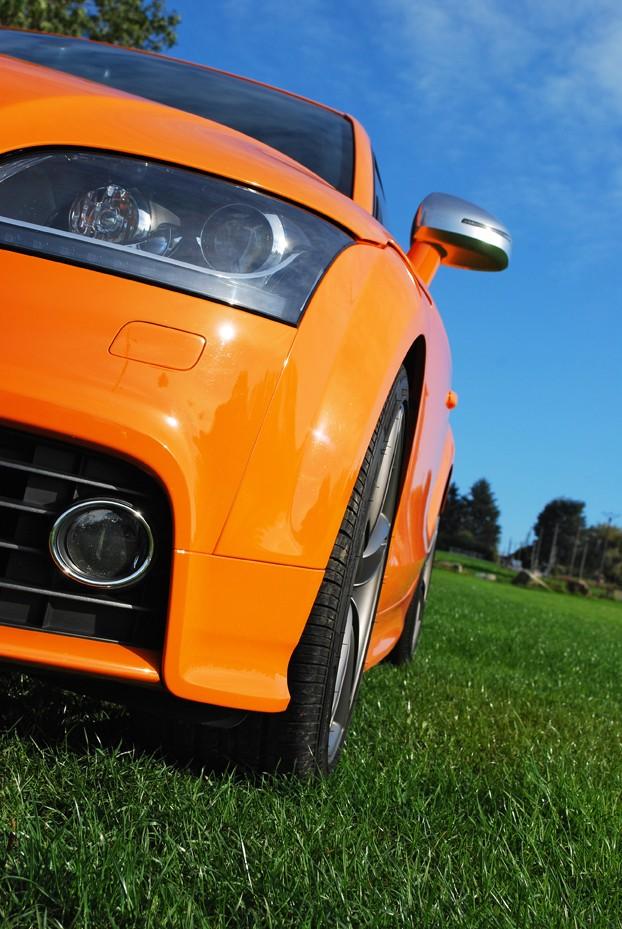 TTS Orange Magma Tts-we15