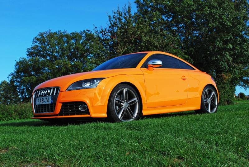 TTS Orange Magma Tts-we16