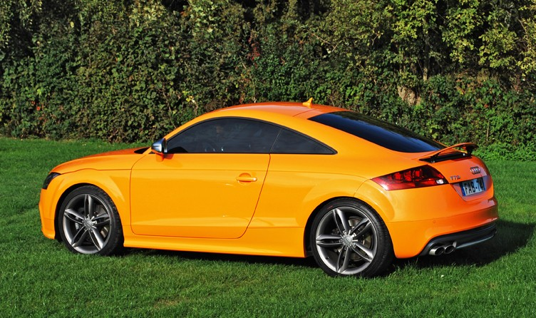 TTS Orange Magma Tts-we18
