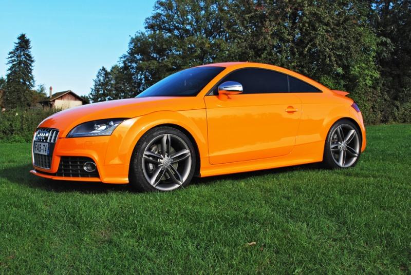 TTS Orange Magma Tts-we19