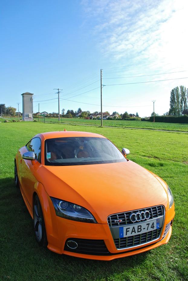 TTS Orange Magma Tts-we21
