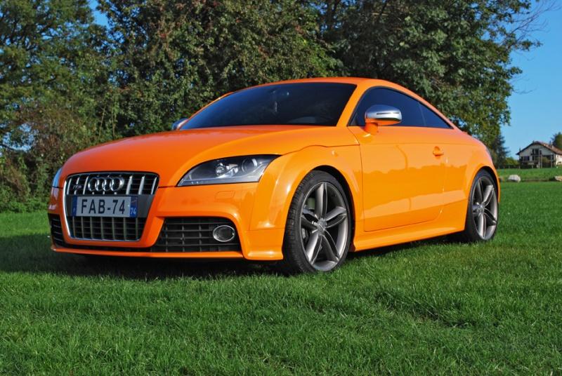 TTS Orange Magma Tts-we24