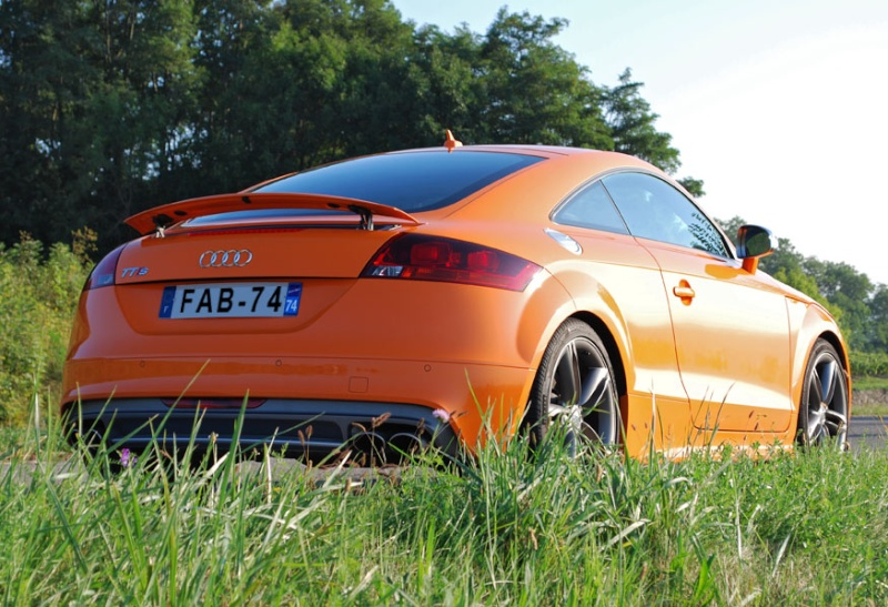 TTS Orange Magma Tts_we20