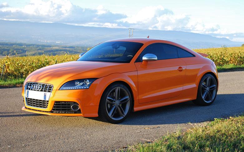 TTS Orange Magma Tts_we31