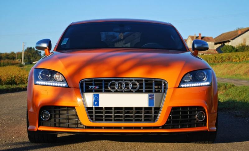 TTS Orange Magma Tts_we33