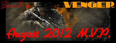 All MVP For 2012 Venger10