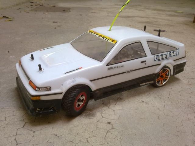 Drift Car 1/10 'n co - Page 2 03072010