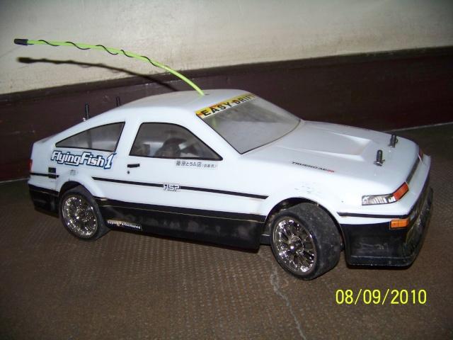 Drift Car 1/10 'n co - Page 2 100_5910