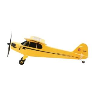 Parkzone Piper J-3 Cub bnf Pkz39010