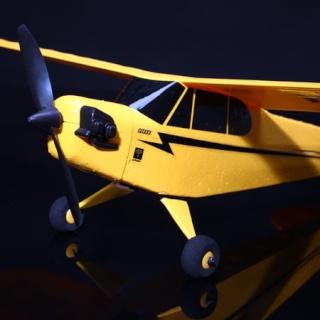 Parkzone Piper J-3 Cub bnf Pkz39012