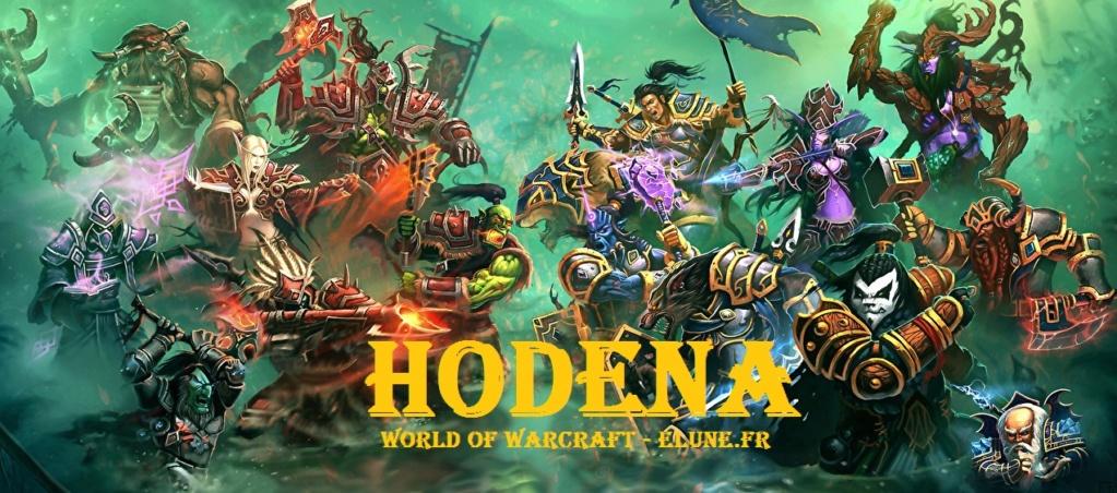 Hodéna