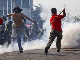Revolta in Egipt Egipt510