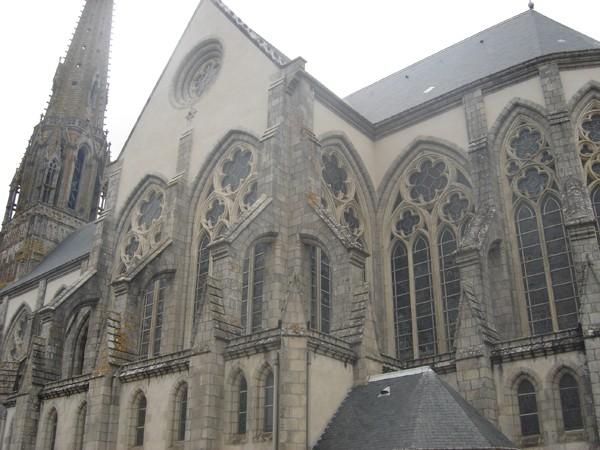 Los kuv coj nej mus xyuas tus Leej Ntshiab Saint Louis Grignion-Marie de Montfort  Dsc07511
