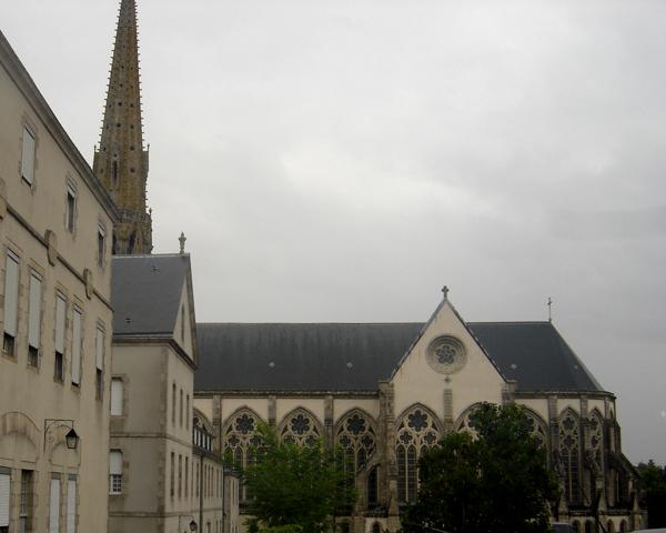 Los kuv coj nej mus xyuas tus Leej Ntshiab Saint Louis Grignion-Marie de Montfort  Dsc07512