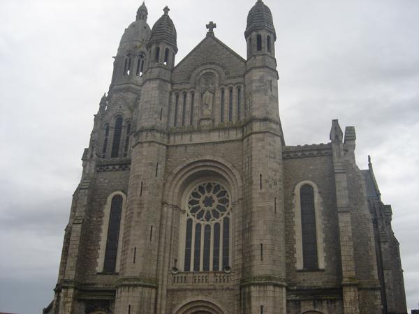 Los kuv coj nej mus xyuas tus Leej Ntshiab Saint Louis Grignion-Marie de Montfort  Dsc07513