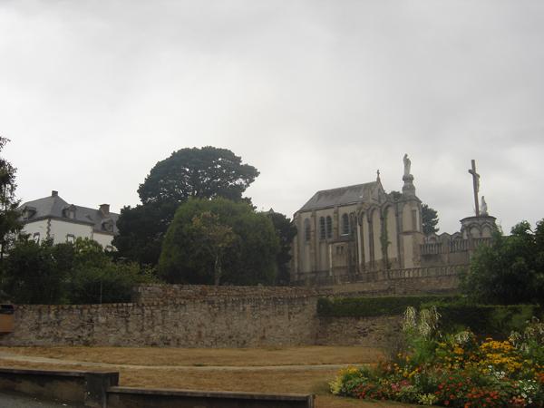 Los kuv coj nej mus xyuas tus Leej Ntshiab Saint Louis Grignion-Marie de Montfort  Dsc07531