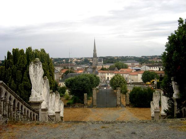 Los kuv coj nej mus xyuas tus Leej Ntshiab Saint Louis Grignion-Marie de Montfort  Dsc07532