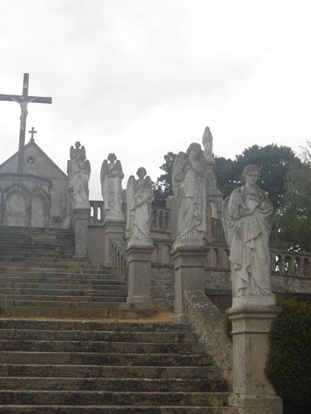 Los kuv coj nej mus xyuas tus Leej Ntshiab Saint Louis Grignion-Marie de Montfort  Dsc07533