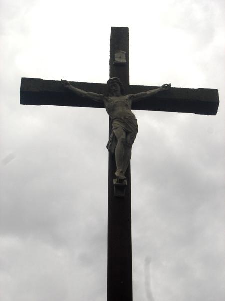 Los kuv coj nej mus xyuas tus Leej Ntshiab Saint Louis Grignion-Marie de Montfort  Dsc07536