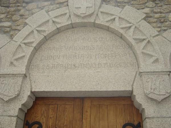 Los kuv coj nej mus xyuas tus Leej Ntshiab Saint Louis Grignion-Marie de Montfort  Dsc07537