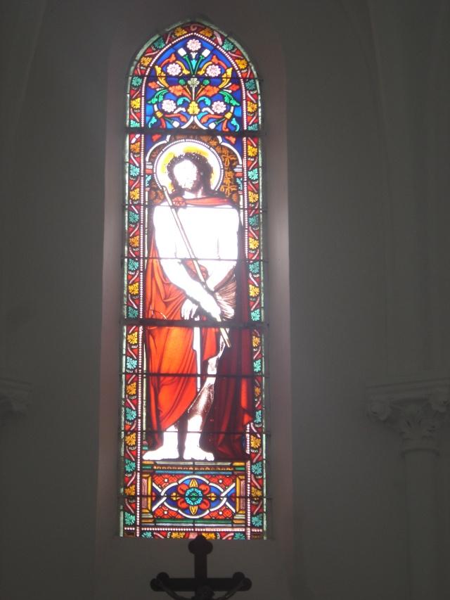 Los kuv coj nej mus xyuas tus Leej Ntshiab Saint Louis Grignion-Marie de Montfort  Dsc07552
