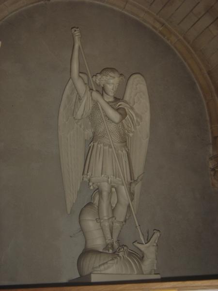 Los kuv coj nej mus xyuas tus Leej Ntshiab Saint Louis Grignion-Marie de Montfort  Dsc07553