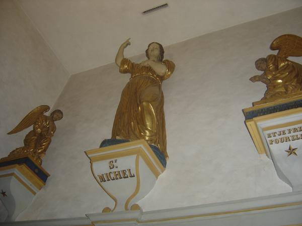 Saub Siab mus xyuas Saint Curé d'Ars  2010 Dsc07726
