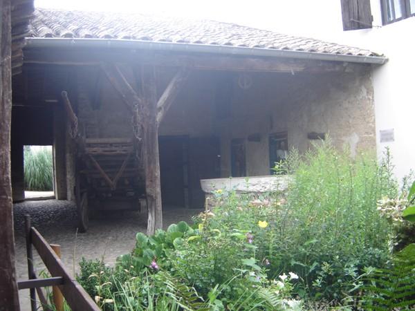 Saub Siab mus xyuas Saint Curé d'Ars  2010 Dsc07732