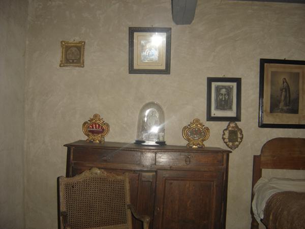 Saub Siab mus xyuas Saint Curé d'Ars  2010 Dsc07738