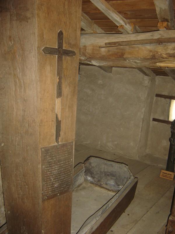 Saub Siab mus xyuas Saint Curé d'Ars  2010 Dsc07741