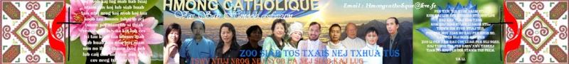 Hmong Catholique yog dab tsi? Panora12