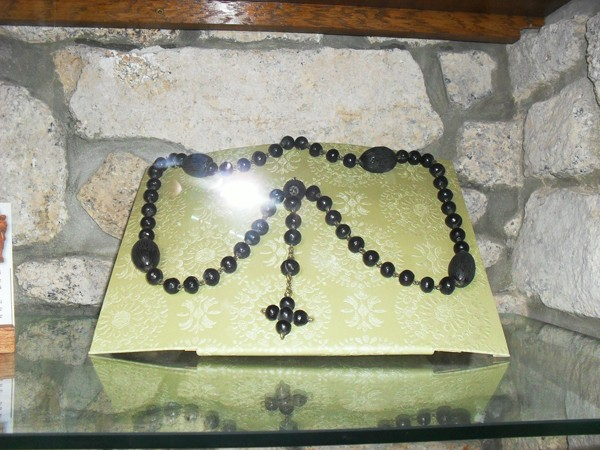 Los kuv coj nej mus xyuas tus Leej Ntshiab Saint Louis Grignion-Marie de Montfort  Sdc11615