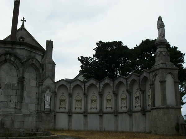 Los kuv coj nej mus xyuas tus Leej Ntshiab Saint Louis Grignion-Marie de Montfort  Sdc11713