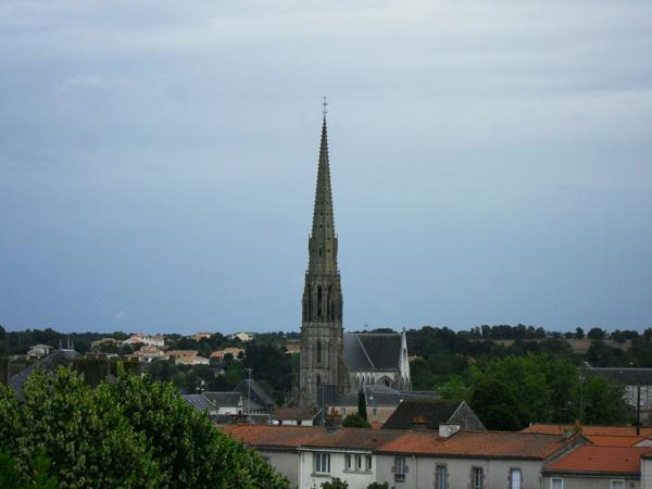 Los kuv coj nej mus xyuas tus Leej Ntshiab Saint Louis Grignion-Marie de Montfort  Sdc11716