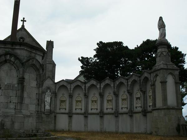 Los kuv coj nej mus xyuas tus Leej Ntshiab Saint Louis Grignion-Marie de Montfort  Sdc11719
