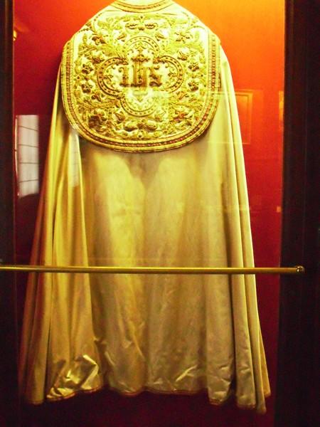 Saub Siab mus xyuas Saint Curé d'Ars  2010 Sdc11922