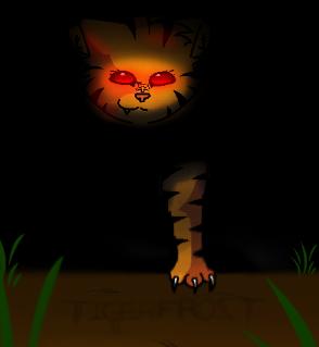 Tigerfrost