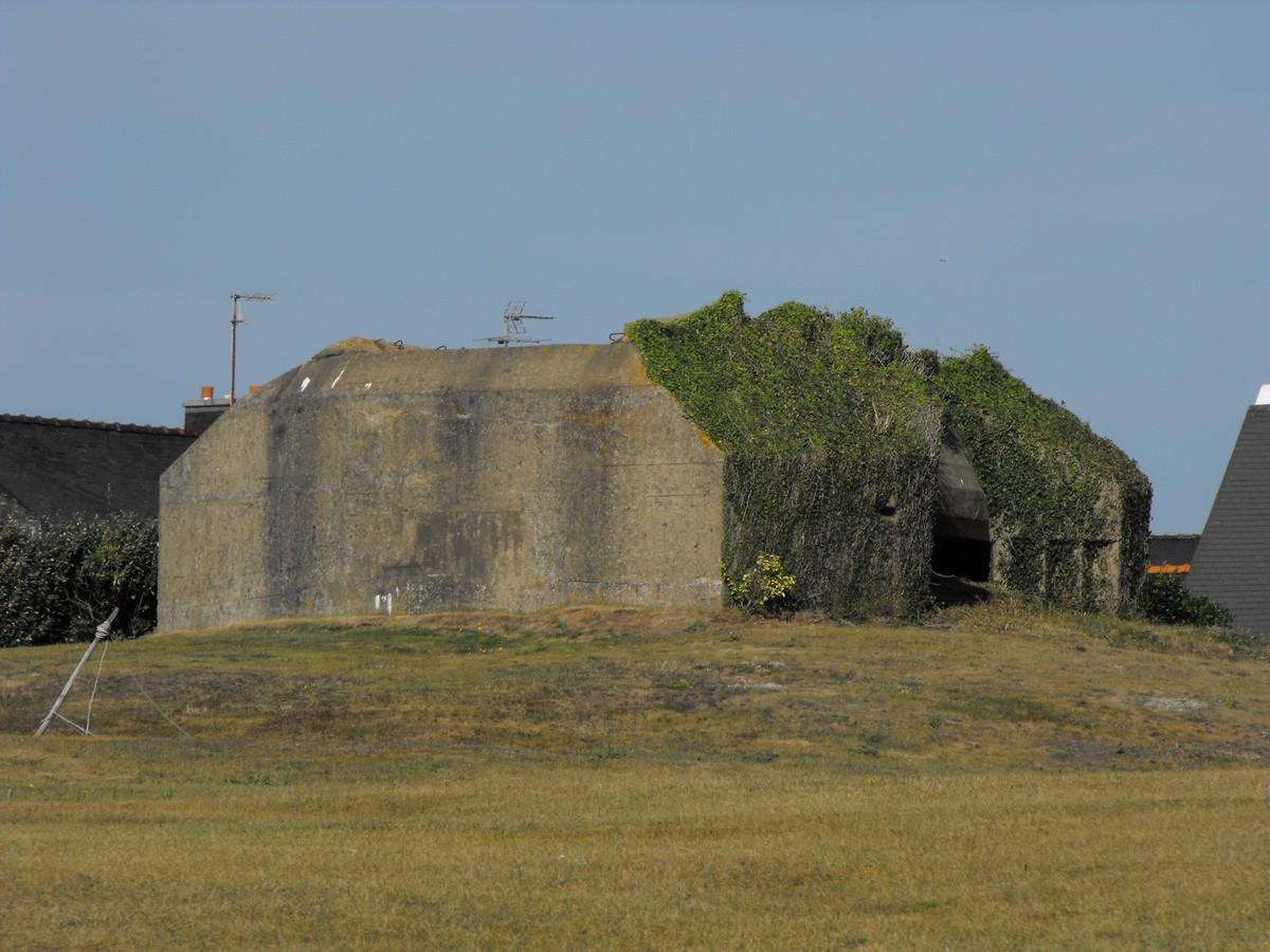 [ Histoires et histoire ] Fortifications et ouvrages du mur de l'Atlantique - Page 2 Blockh10