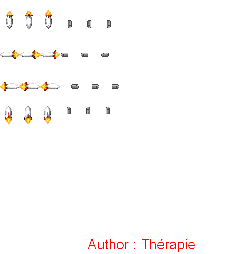 Usine Thérapeutique  Missil10