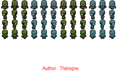 Usine Thérapeutique  Zombie11