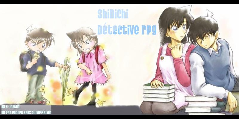 Shinichi détective RPG