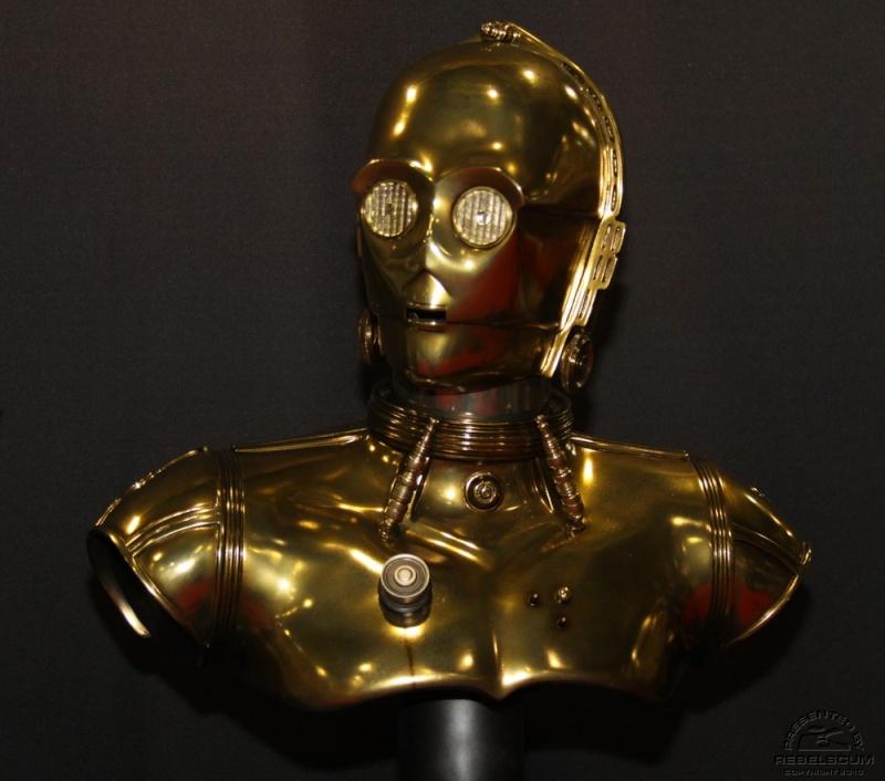 C-3PO LIFE SIZE BUST Img_0511