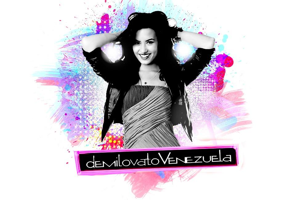 Demi Lovato Venezuela
