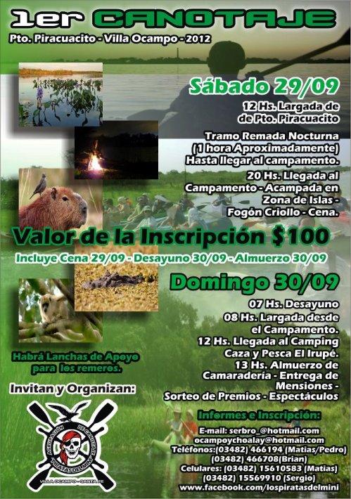 ULTIMO MOMENTO!!! raid Fiesta del Inmigrante Rauid10