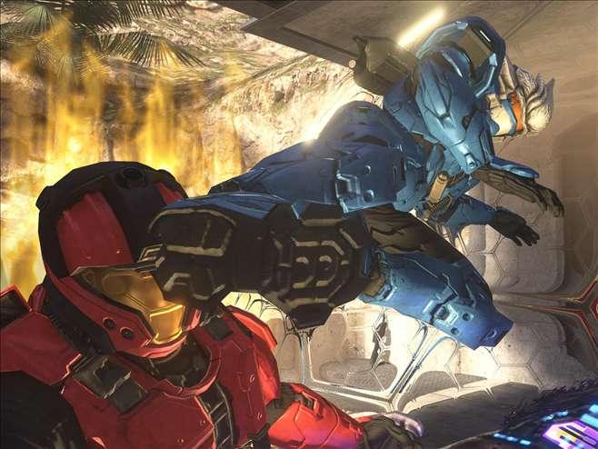halo 3 screenshots Halo3c10
